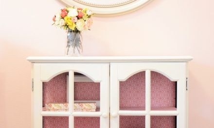 Mimi's Bedroom {Part ONE}