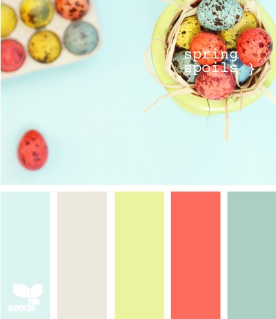 Color 101: How to Use the Color Wheel