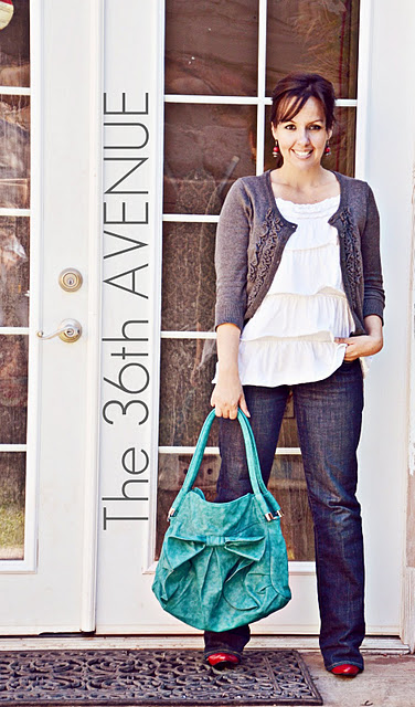 Cents of Style GIVEAWAY & Party TIME!