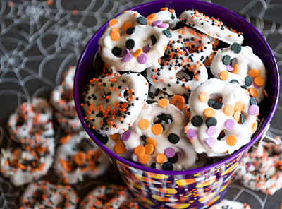 20+1= 21 Last Minute Halloween Ideas!