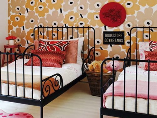 EXTRAORDINARY Guest: Kid's Bedroom for Two