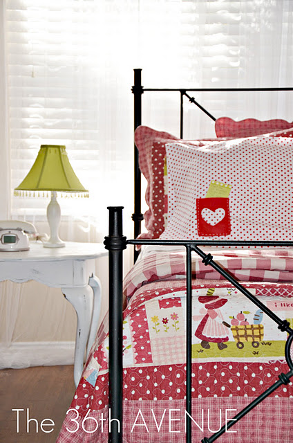 Pillowcases with EXCHANGEABLE Pockets