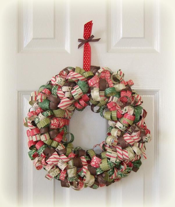 20 diy christmas wreaths the 36th avenue