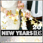 DIY New Years Party Ideas