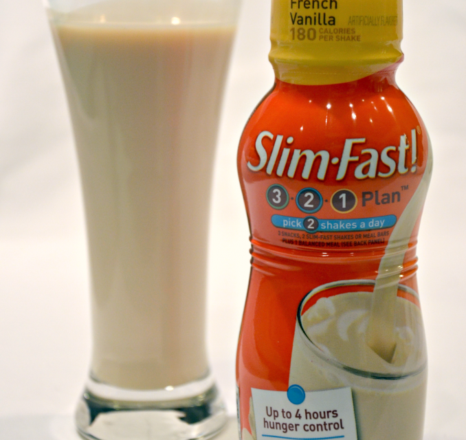 Get Your Shake ON!