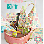 New Year's Kit! { Part 1 }