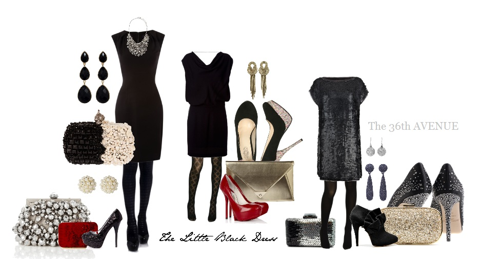 Winter Outfit Ideas The 36th Avenue