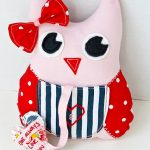 EXTRAORDINARY Guest: Secret Love Message Owl