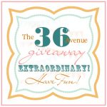 Number Vinyl Stencils Giveaway Winners!