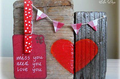 Darling Valentine Ideas