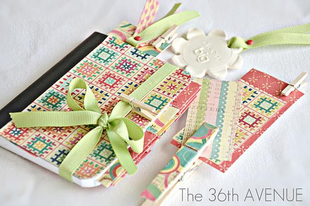 Make a journal…
