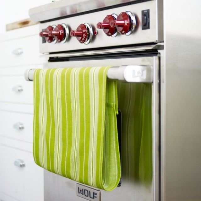 Clever ideas for the kitchen at the36thavenue.com