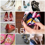 15 Shoe Makeovers