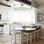 Our White Kitchen Reveal