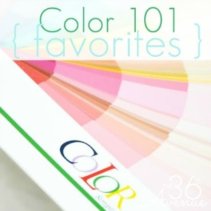 My Favorite Paints and Tips