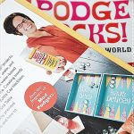 Book Review: Mod Podge Rocks by Amy Anderson