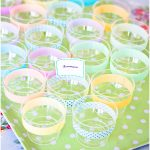 Last Minute 5 de Mayo Ideas: Washi Tape Glasses