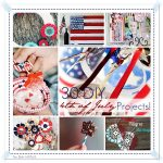 30 DIY 4th of July Projects