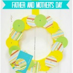 Father's Day Wreath 150