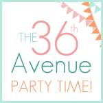 The 36th AVENUE Link Party