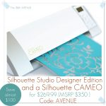 Silhouette Special Offer at the36thavenue.com