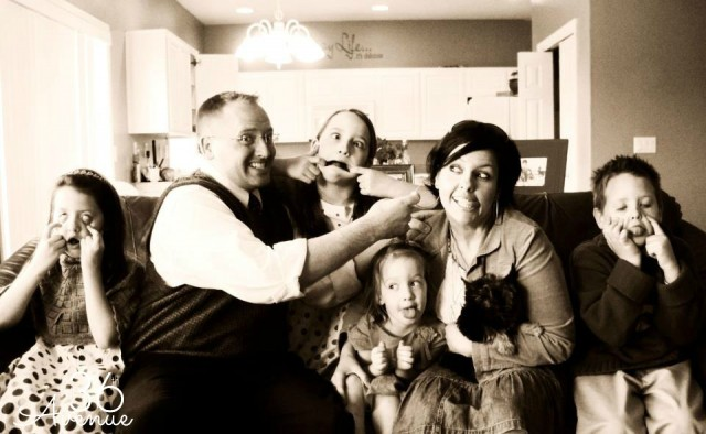 My Familia