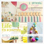 Best DIY Retro  Vintage Inspired Tutorials and Ideas.