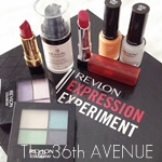 My Revlon Expression Experiment
