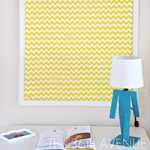 DIY Fabric Covered Pin Board Tutorial by the36thavenue.com