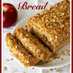 Delicious Apple Pie Bread