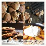 20 Fall Delicious Baking Recipes