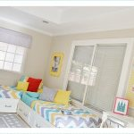 How to Decorate a Children Shared Bedroom