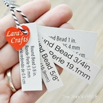 Organization Tip and Label Making by the36thavenue.com