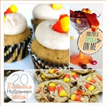 20 Faboolous DIY Halloween Projects and Recipes over at the36thavenue.com