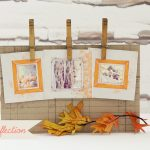 Photoshop Tutorial and Fall Mini Canvases Banner