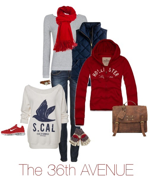 Cute Outfits For Fall Pictures Cute Fall Outfits For