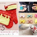25 Handmade Gifts Part 3