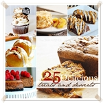 25 Delicious Treats and Desserts over at the36thavenue.com