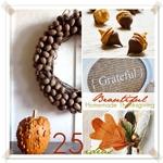 25 Last Minute Thanksgiving Ideas