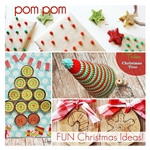 Fun DIY Christmas Ideas over at the36thavenue.com