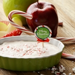Candy Cane Dip Recipe