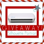 Silhouette Portrait GIVEAWAY over at the36thavenue.com