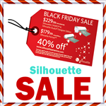 Silhouette AMAZING deals over at the36thavenue.com