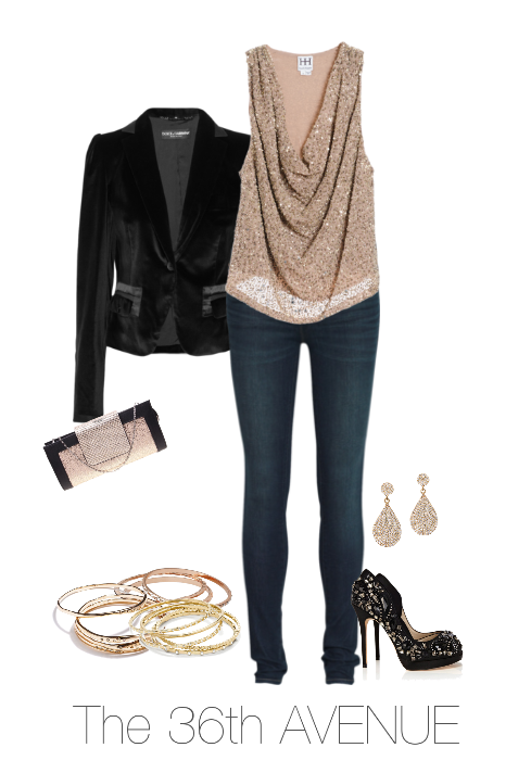 Unforeseen Winter Fashion Outfits Dressy New Years