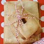 Easy Ginger Bread Recipe by the36thavenue