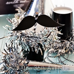 DIY New Years Hats and Party Favors