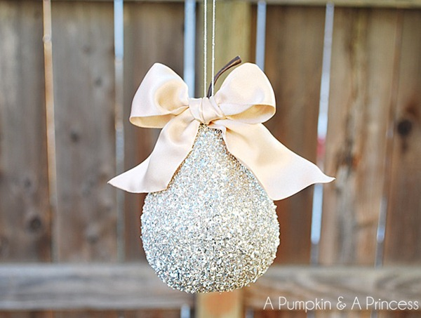 German-Glass-Glitter-Pear-Ornament[1]