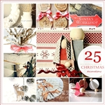 25 DIY Christmas Decorations over at the36thavenue.com