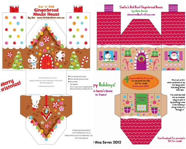 photo regarding Printable Christmas known as Xmas Printables for Young children - The 36th Road