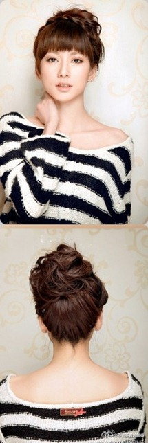 25 Hair and Makeup Tutorials - The 36th AVENUE